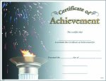 Photo Certificate of Achievement Achievement Awards