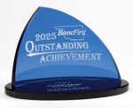Crystal Curve Achievement Awards