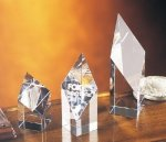 Deco Diamond Achievement Awards