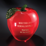Red Apple Achievement Awards