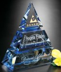 Accolade Pyramid Achievement Awards