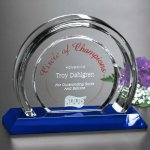 Halo Indigo Award Achievement Awards