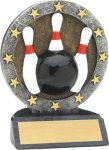Bowling - All-star Resin Trophy All Star Resin Trophy Awards