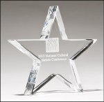 Constellation Series Crystal Award Boss Gift Awards