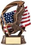 Bronze and Gold Award -Eagle Patriotic Awards
