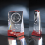 Crystallus Sales Awards