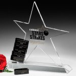 Star Goal-Setter Sales Awards